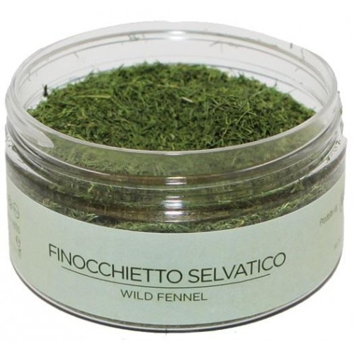 FINOCCHIETTO SELVATICO ESSICCATO IN PET