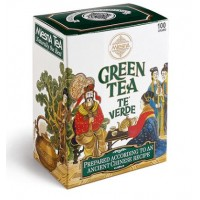 TEA CHINESE GREEN SFUSO