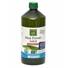ALOE POWER JUICE 1000 ml