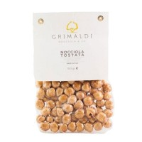NOCCIOLE TOSTATE 200 GR