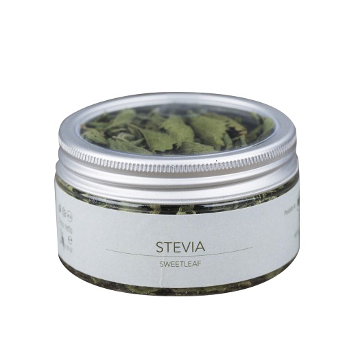 STEVIA ESSICCATA IN PET 10 GR