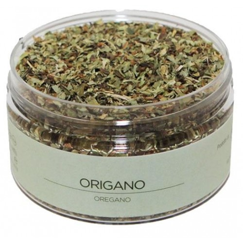 ORIGANO ESSICCATO IN PET