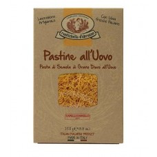 PASTINA CAPELLI D'ANGELO ALL'UOVO 250 GR