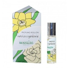 PERFUME ROLL ON NARCISO AND GARDENIA 8 ML