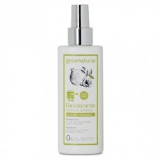 DEODORANTE SPRAY NO GAS ACIDO IALURONICO AL MELOGRANO 100 ML