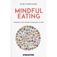 Mindful Eating- Andy Puddicombe